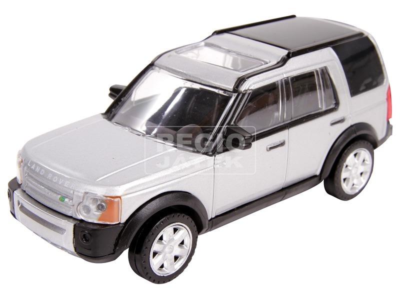 kép nagyítása Land Rover fém autómodell - 1:43, többféle