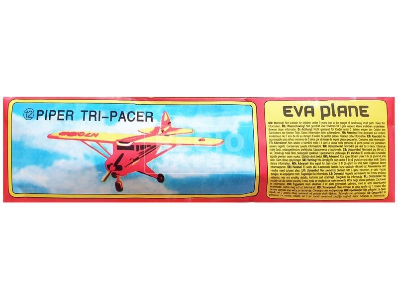 Mini habszivacs repülő - többféle