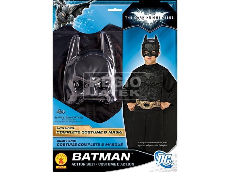 Batman A sötét lovag jelmez - 8-10 éves