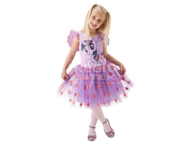 Én kicsi pónim: Twilight Sparkle jelmez - 5-6 éves