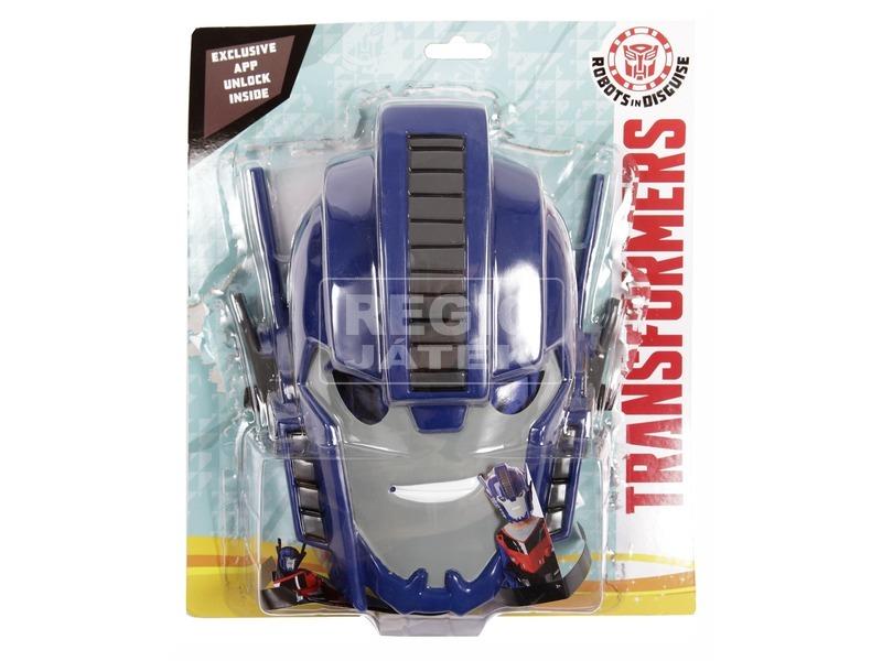 Transformers: Optimus Prime jelmez - 3-6 éves