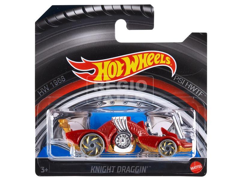 kép nagyítása Hot Wheels 1 darabos kisautó 1:64 - többféle