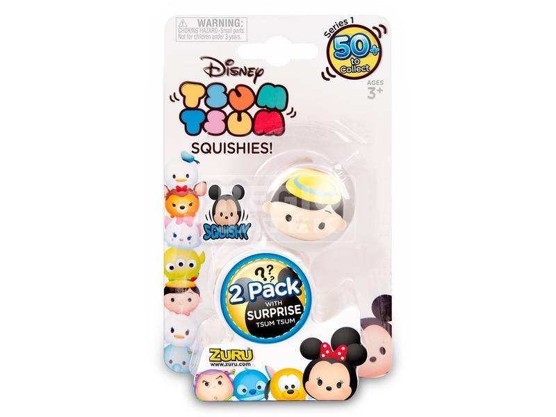 Disney TSUM TSUM dupla csomag ZUR