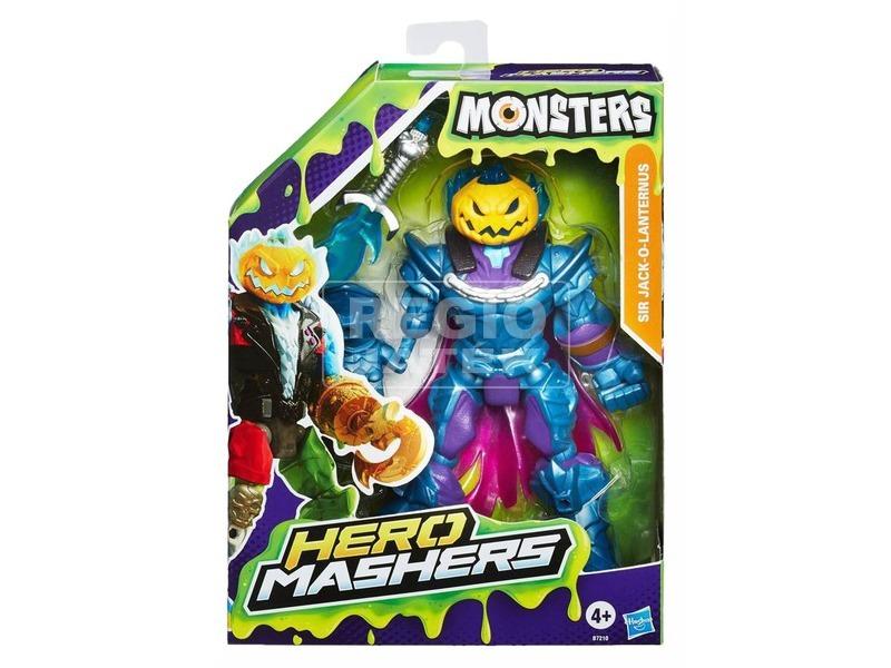 Monster Hero Mashers szörny - 15 cm, többféle