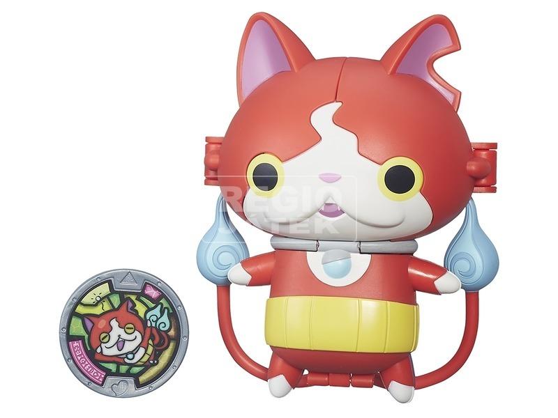 Yo-Kai Watch átalakítható figura - többféle