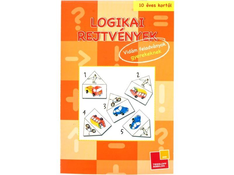 Logikai rejtvények - többféle