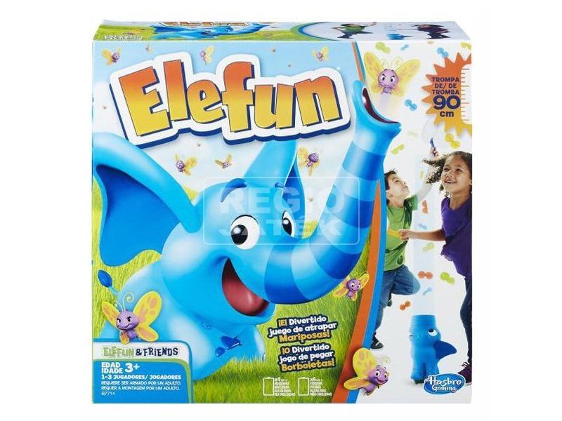 ELEFUN (új) B