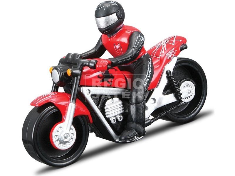 Pókember: A csodálatos Pókember motorkerékpár