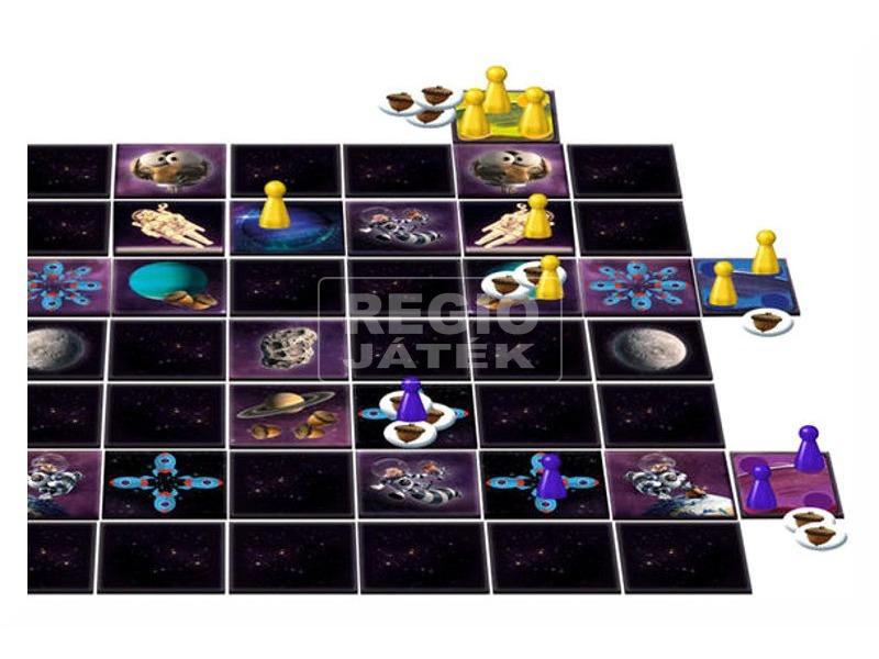 kép nagyítása Jégkorszak Galaxis társasjáték