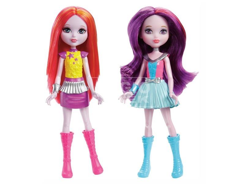 Barbie: Csillagok között mini baba - többféle