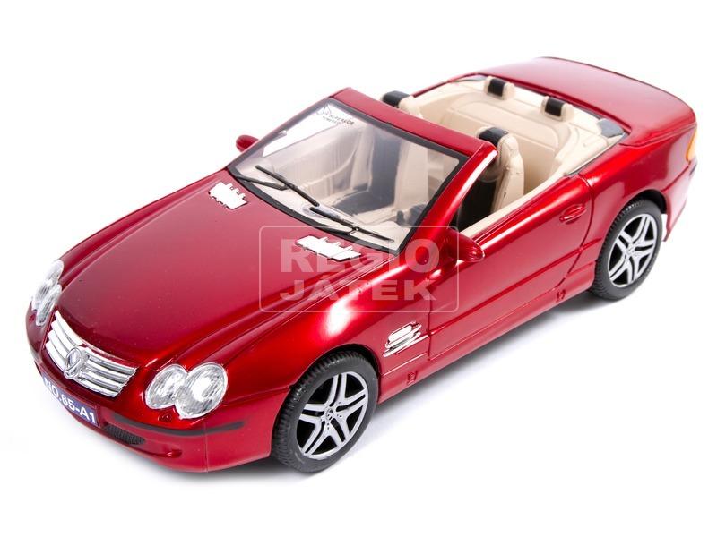 kép nagyítása Cabrio lendkerekes sportautó - 32 cm, többféle
