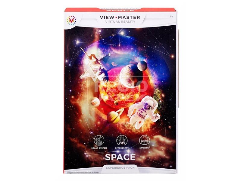 View-Master Világűr DLL