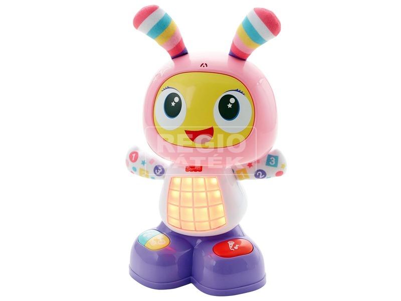 kép nagyítása Fisher-Price mini BeatBo robot