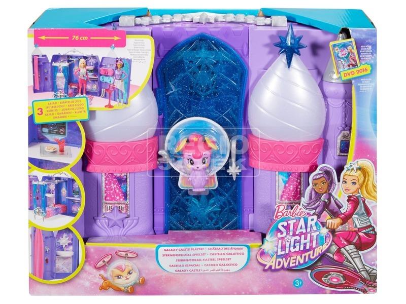 Barbie: Csillagok között palota