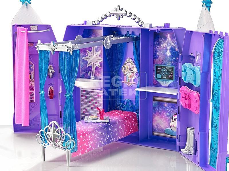 kép nagyítása Barbie: Csillagok között palota