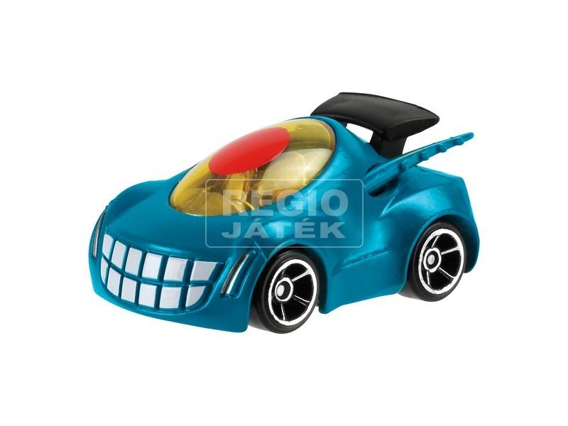 kép nagyítása Hot Wheels SpongyaBob kisautó - többféle
