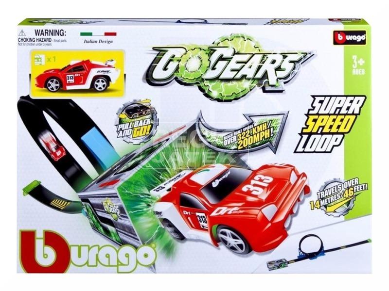 GoGears Super Speed Loop
