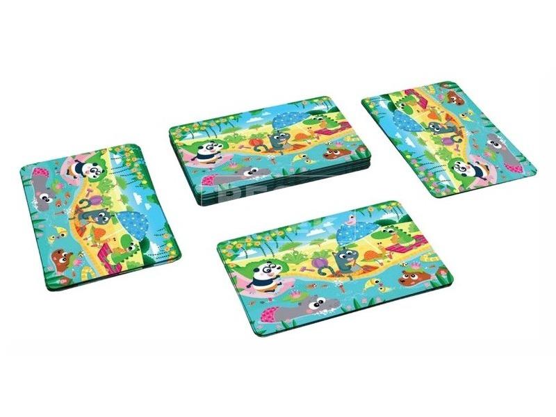 kép nagyítása Difference Junior kártyajáték