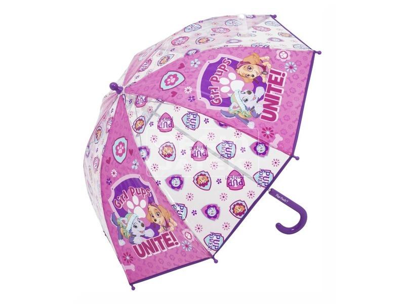 Esernyő lányoknak - Mancs őrjárat
