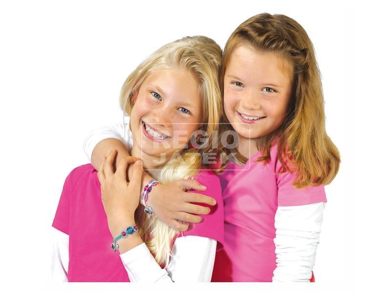 kép nagyítása SES barátság karkötő készítő