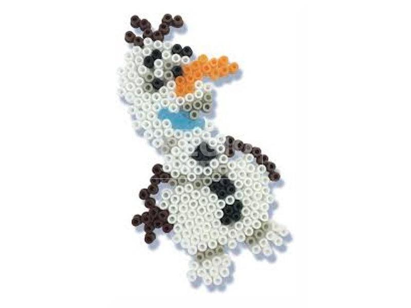 kép nagyítása SES Jégvarázs vasalható gyöngy 1 200 darabos készlet
