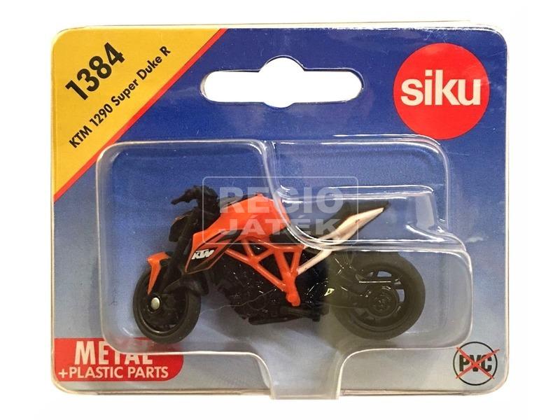 kép nagyítása SIKU KTM 1290 Super Duke R motor 1:87 - 1384