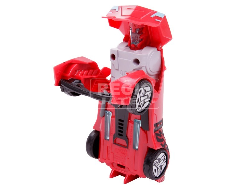 kép nagyítása Transformers Sideswipe robot harcos figura - 15 cm