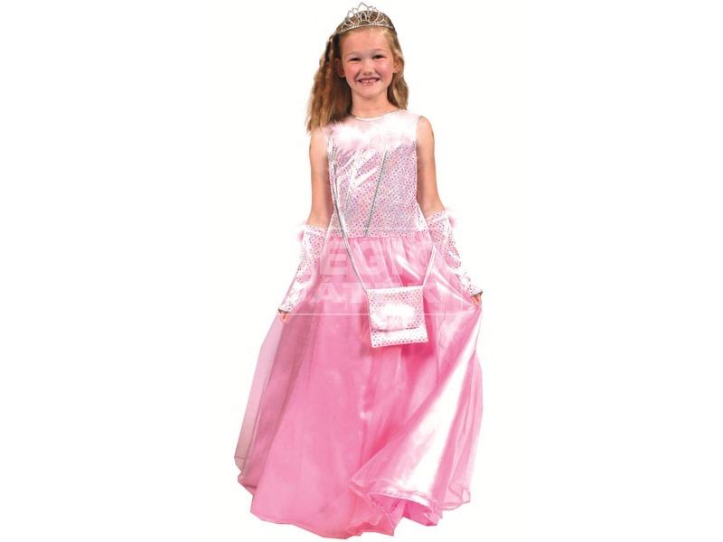 Romy hercegnő jelmez - 140 cm-es méret