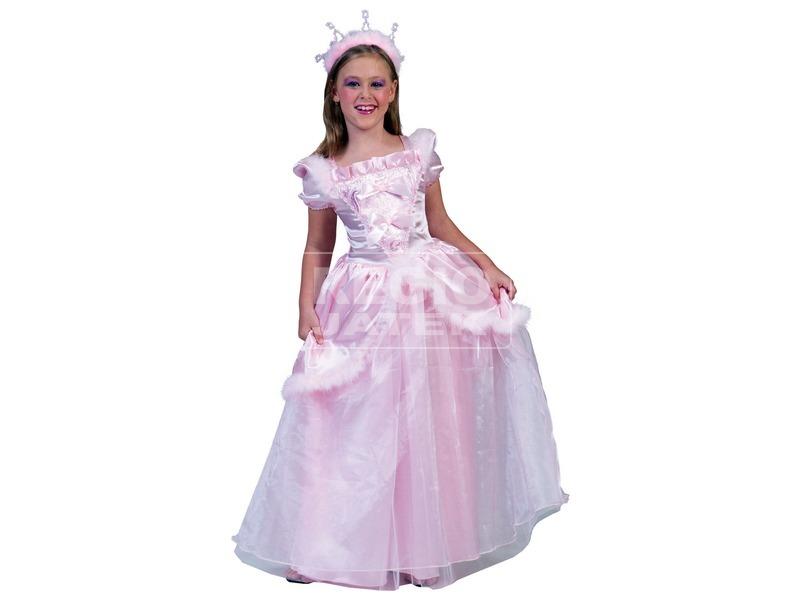 Lena hercegnő jelmez - 116 cm-es méret