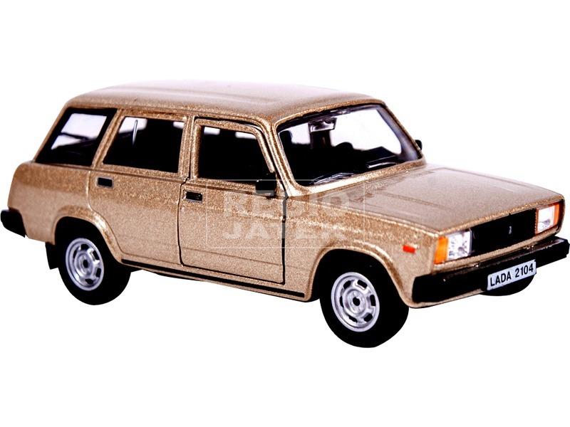 1:36 LADA 2104 autó fém modell 32681