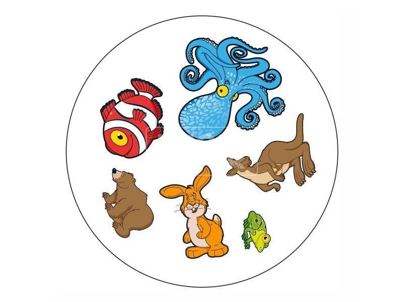 kép nagyítása Dobble Kids társasjáték