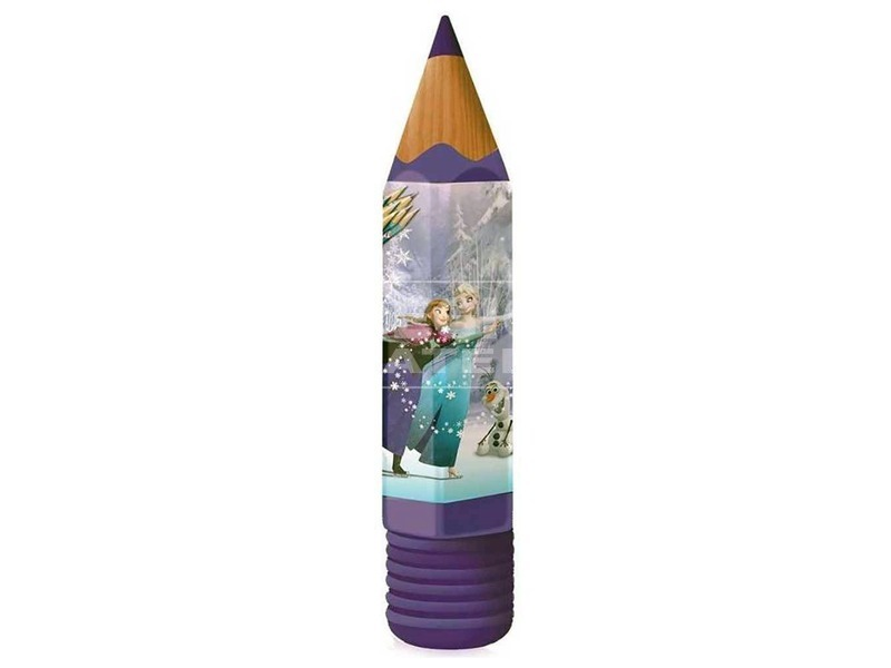 Disney színes ceruza készlet - 24 cm, többféle