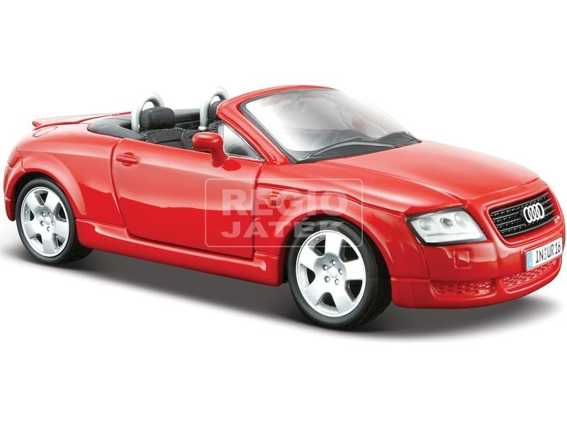 Maisto 1:24 Audi TT fém modell autó