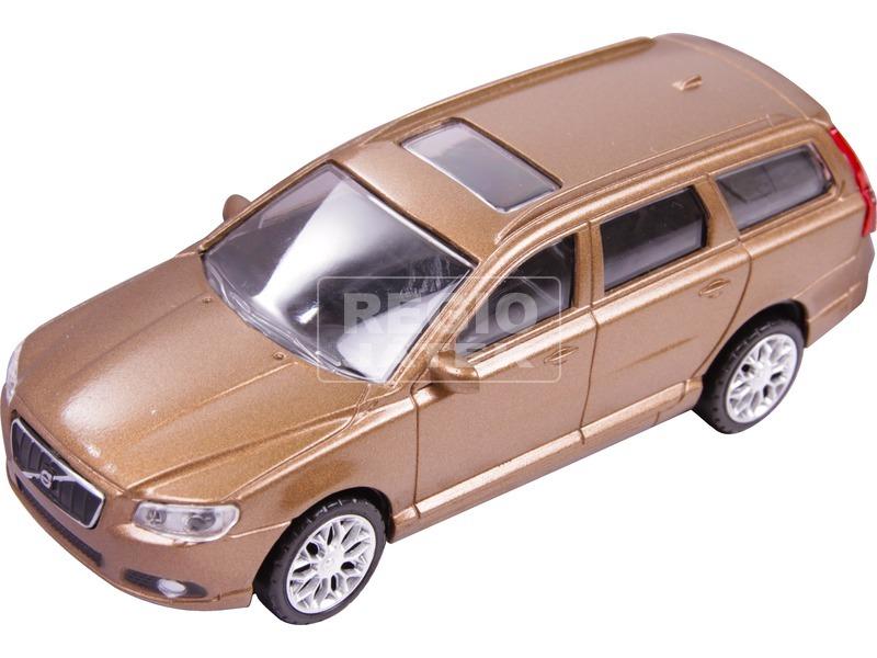 Volvo fém autómodell - 1:43, többféle