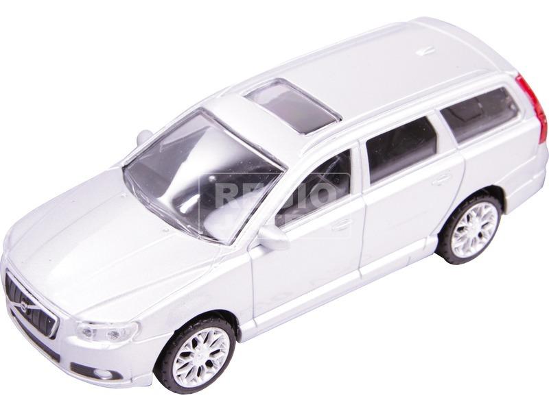 kép nagyítása Volvo fém V70 autómodell - 1:43, többféle