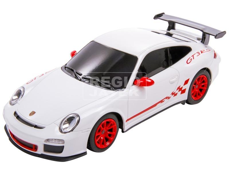 kép nagyítása Távirányítós Porsche GT3 RS - 1:24, többféle