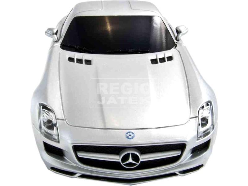 kép nagyítása Távirányítós Mercedes-Benz SLS AMG - 1:24