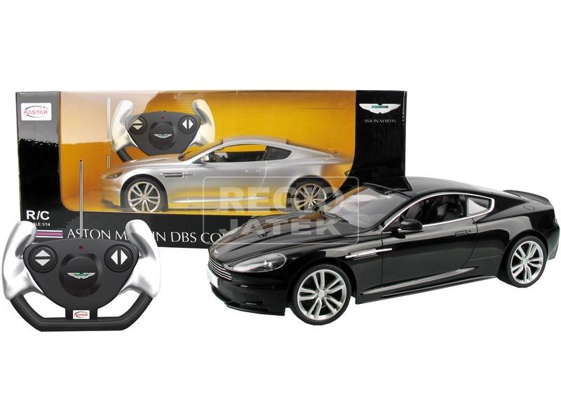 Távirányítós Aston Martin DBS - 1:14, többféle