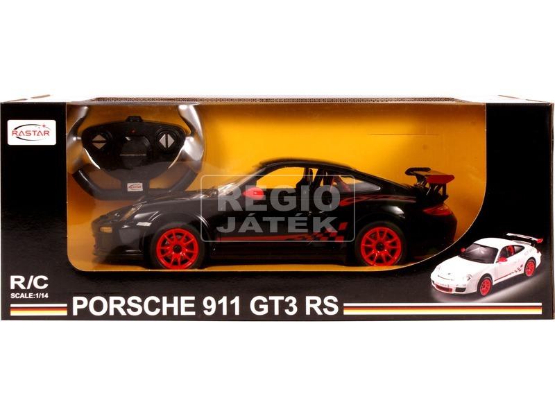 Távirányítós Porsche GT3 - 1:14, többféle