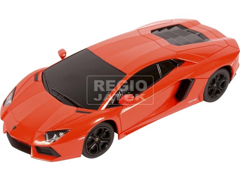 kép nagyítása Távirányítós Lamborghini Aventador - 1:24, többféle