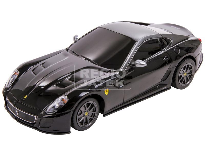 Távirányítós Ferrari 599 GTO - 1:24, többféle