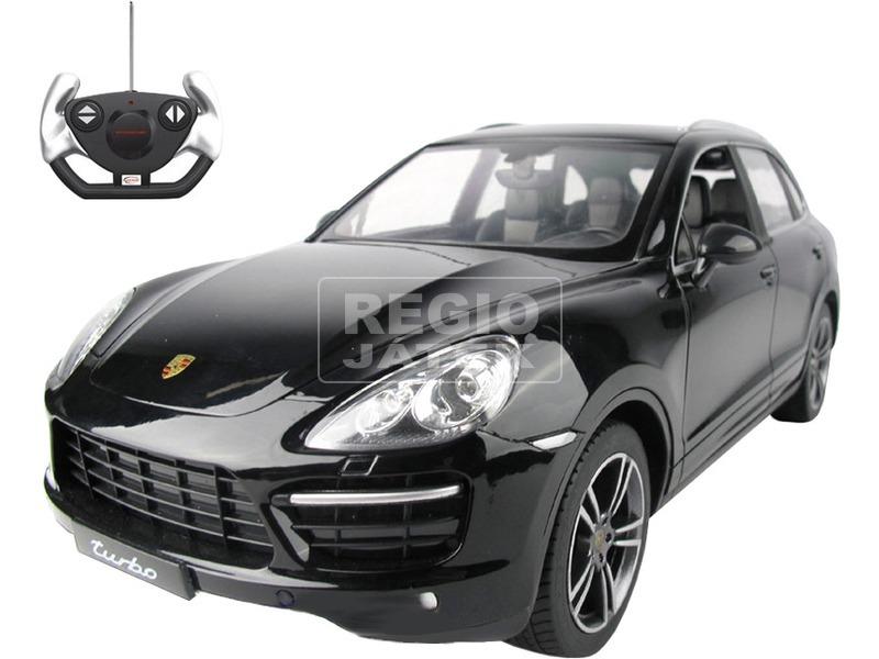 Távirányítós Porsche Cayenne Turbo - 1:14, többféle
