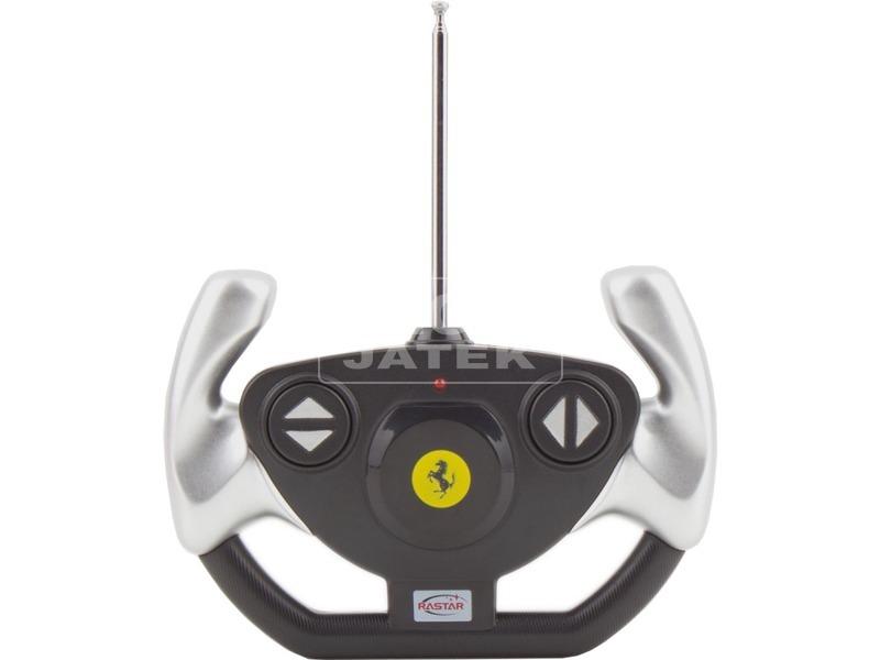 kép nagyítása Távirányítós Ferrari 458 Italia - 1:14, többféle