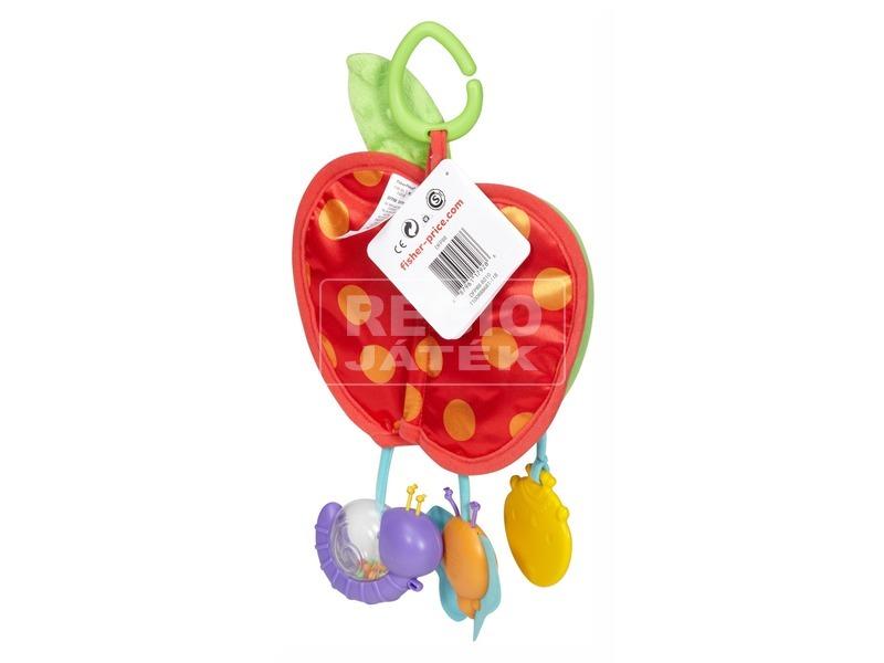 kép nagyítása Fisher-Price almás foglalkoztató könyvecske