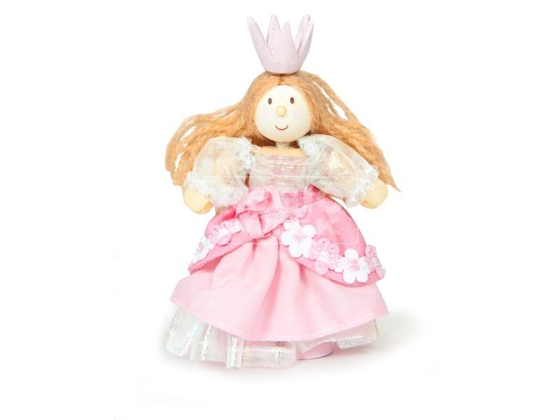 Le Toy Van: Francesca hercegnő fa figura