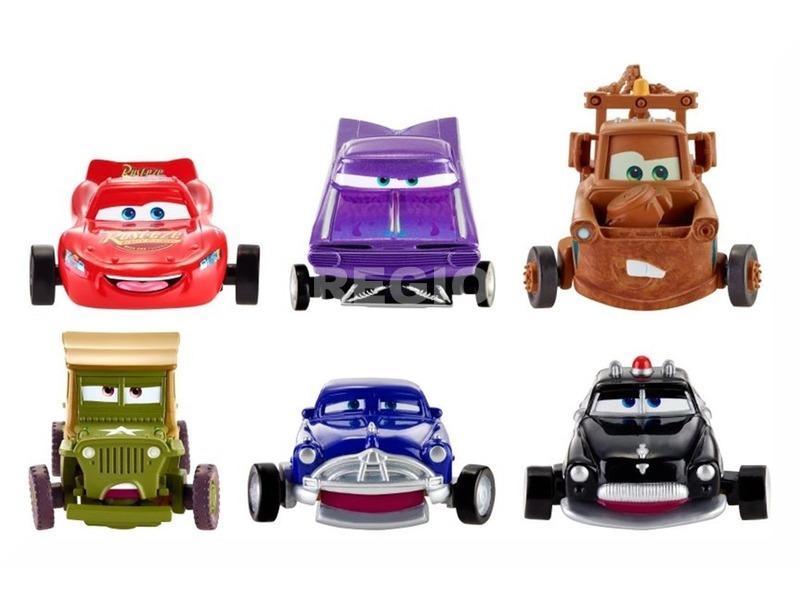 Verdák szórakoztató autók DKV