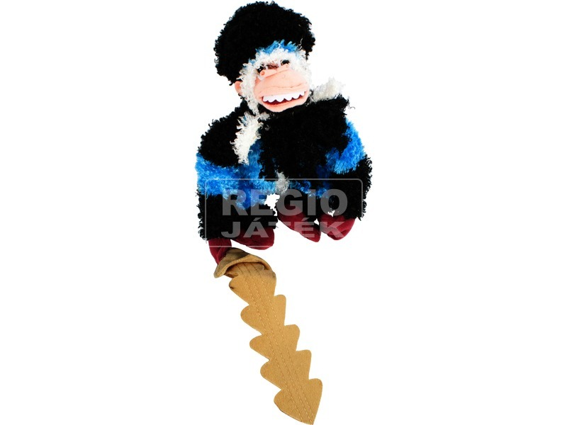 Jégkorszak 4 majom plüssfigura - 17 cm