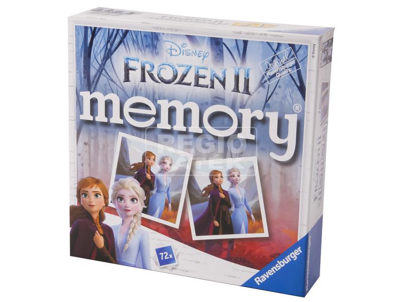 Jégvarázs 2 memóriajáték