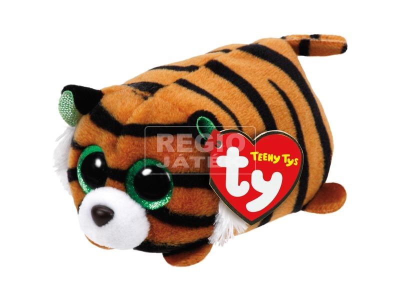 Tiggy tigris plüssfigura - 10 cm