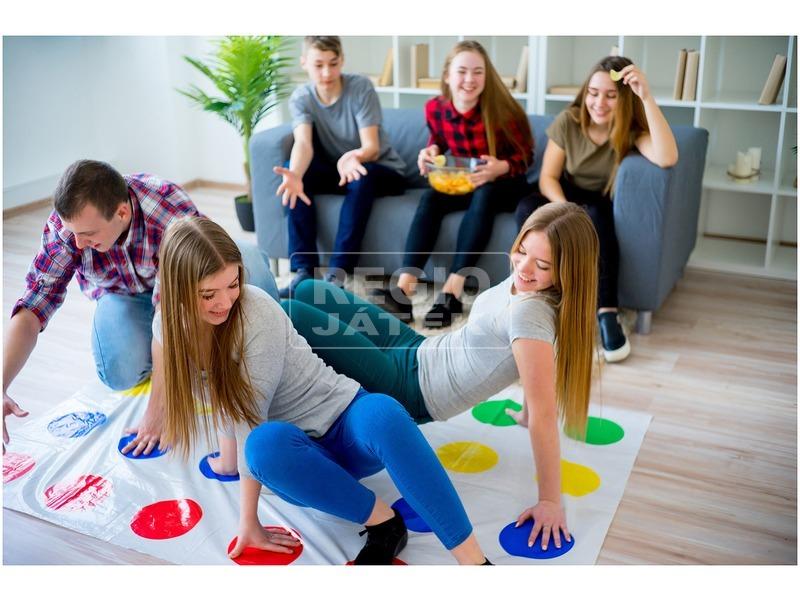 kép nagyítása Twister társasjáték